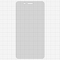 Tempered Glass Screen Protector All Spares for Xiaomi Redmi 2 Cell Phone, (0,26 mm 9H)