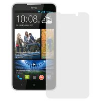 Tempered Glass Screen Protector for HTC Desire 516 Dual Sim Cell Phone, (0,26 mm 9H, (without package, without wipes))