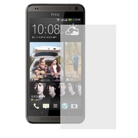 Tempered Glass Screen Protector All Spares for HTC Desire 700 Dual sim Cell Phone, (0,26 mm 9H)