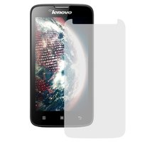 Tempered Glass Screen Protector All Spares for Lenovo A328 Cell Phone, (0,26 mm 9H)