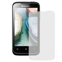 Tempered Glass Screen Protector for Lenovo A369i Cell Phone, (0,26 mm 9H, (without package, without wipes))