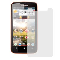 Tempered Glass Screen Protector All Spares for Lenovo S750 Cell Phone, (0,26 mm 9H)