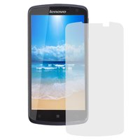 Tempered Glass Screen Protector All Spares for Lenovo S920 Cell Phone, (0,26 mm 9H)