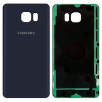 Housing Back Cover for Samsung N9200 Galaxy Note 5 Cell Phone, (dark blue)