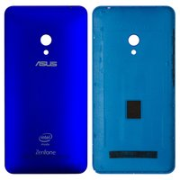Housing Back Cover for Asus ZenFone 5 (A501CG) Cell Phone, (dark blue)