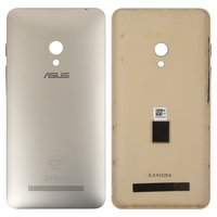 Housing Back Cover for Asus ZenFone 5 (A501CG) Cell Phone, (golden)
