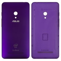 Housing Back Cover for Asus ZenFone 5 (A501CG) Cell Phone, (purple)