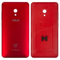 Housing Back Cover for Asus ZenFone 5 Lite (A502CG) Cell Phone, (red)