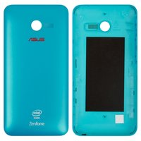 Housing Back Cover for Asus ZenFone 4 (A400CXG) Cell Phone, (blue)