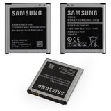 Battery EB-BG360CBC for Samsung G360H/DS Galaxy Core Prime, G361H Galaxy Core Prime VE Cell Phones, (Li-ion, 3.85 V, 2000 mAh)