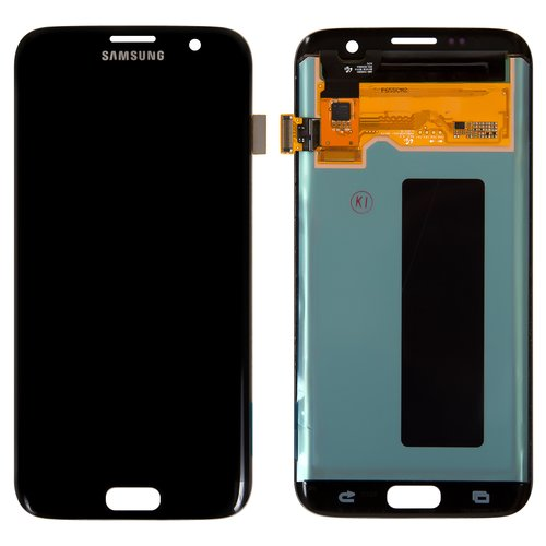 LCD for Samsung G935F Galaxy S7 EDGE, G935FD Galaxy S7 EDGE Duos Cell Phones