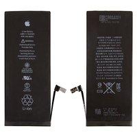 promo code 3d49f 05b9d Battery Apple iPhone 6S Plus, (Li-Polymer, 3.82 V, 2750 mAh) #616-00045