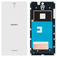 Housing Back Cover for Sony E5533 Xperia C5 Ultra Dual, E5563 Xperia C5 Ultra Dual Cell Phones, (white)