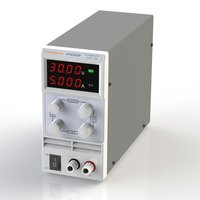 Mini Switching DC Power Supply Haitronic HPS305D