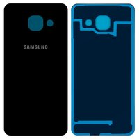 huge selection of 9f323 aa8fc Housing Back Cover Samsung A310F Galaxy A3 (2016), A310M Galaxy A3 (2016),  A310N Galaxy A3 (2016), A310Y Galaxy A3 (2016), (black)