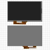 LCD for China-Tablet PC 7