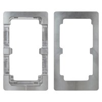 LCD Module Mould for Samsung G920F Galaxy S6 Cell Phone, (aluminum)