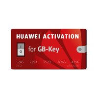 GB-Key Huawei Activation
