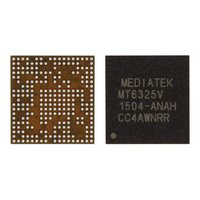 Power Control IC MT6325V for Lenovo A7000, P70, Vibe S1 Cell Phones;Lenovo IdeaTab A10-70 (A7600), TAB 2 A10-70F, Tab 2 A10-70L Tablets