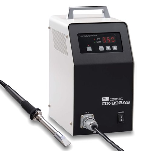 Lead-Free Soldering Station GOOT RX-892AS