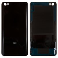 Battery Back Cover for Xiaomi Mi Note Pro Cell Phone, (black)