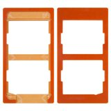 LCD Module Mould for Meizu MX5 Cell Phone