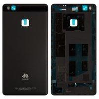 c37ac92a66d Panel trasero de carcasa Huawei P9 Lite, negra - All Spares