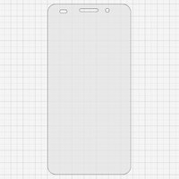 Tempered Glass Screen Protector All Spares for Huawei Honor 4C Cell Phone, (0,26 mm 9H)
