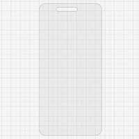 Tempered Glass Screen Protector All Spares for Lenovo S60 Cell Phone, (0,26 mm 9H)