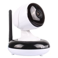 HW0049 Wireless IP Surveillance Camera (720p, 1 MP)