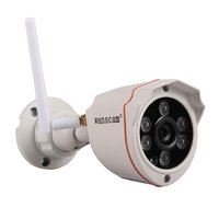 HW0050 Wireless IP Surveillance Camera (720p, 1 MP)