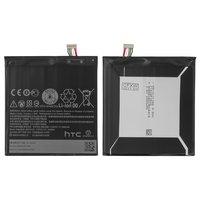 Battery BOPF6100 compatible with HTC Desire 820, (Li-ion, 3 8 V, 2600 mAh)