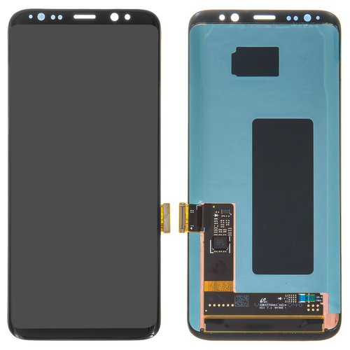 LCD for Samsung G950F Galaxy S8, G950FD Galaxy S8 Cell Phones