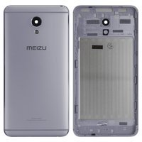 quality design 7ef00 d30b0 Housing Back Cover Meizu M5 Note, (grey)
