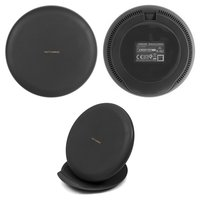 Wireless Charger EP-PG950, (USB input 5 V 2 A / 9 V 1.67 A type-C, black)