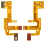 Flat Cable compatible with Motorola XT1096 Moto X (2nd Gen), (for mainboard)>