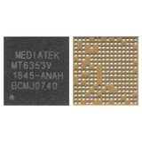 Power Control IC MT6353V compatible with Meizu M2 Mini, M6>