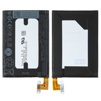 Battery BOP6M100 compatible with HTC One M8 mini, (Li-ion, 3 8 V, 2100 mAh)  #35H00216-00M
