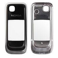 Housing Glass for Nokia 6131 Cell Phone, (outer, black)