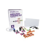 Конструктор для программистов LittleBits «Arduino Coding Kit»