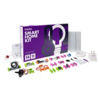 Конструктор для онлайн-синхронизации LittleBits «Smart Home Kit»