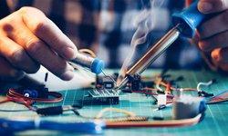 Оборудование и инструменты для создания сервисного центра