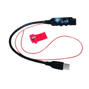 Dension UPB1000 Усилитель мощности питания под USB-разъем