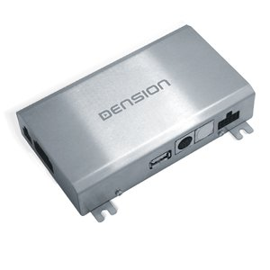 Dension Gateway 500 para Mercedes D2B