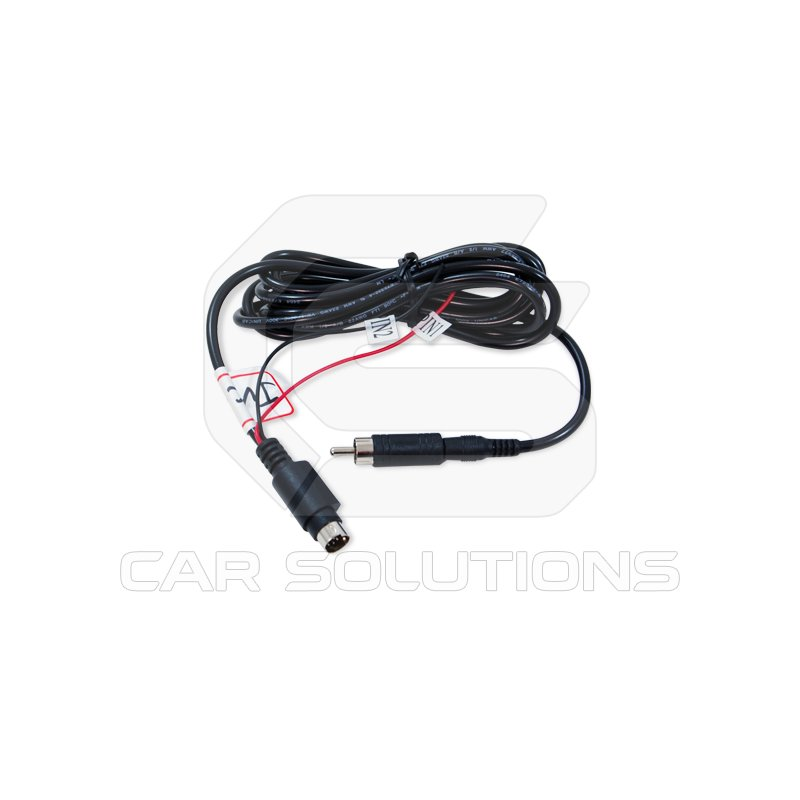 Pa avi cable for navigation box connection to panasonic receiver cable for navigation box connection to panasonic multimedia systems pa avi publicscrutiny Image collections