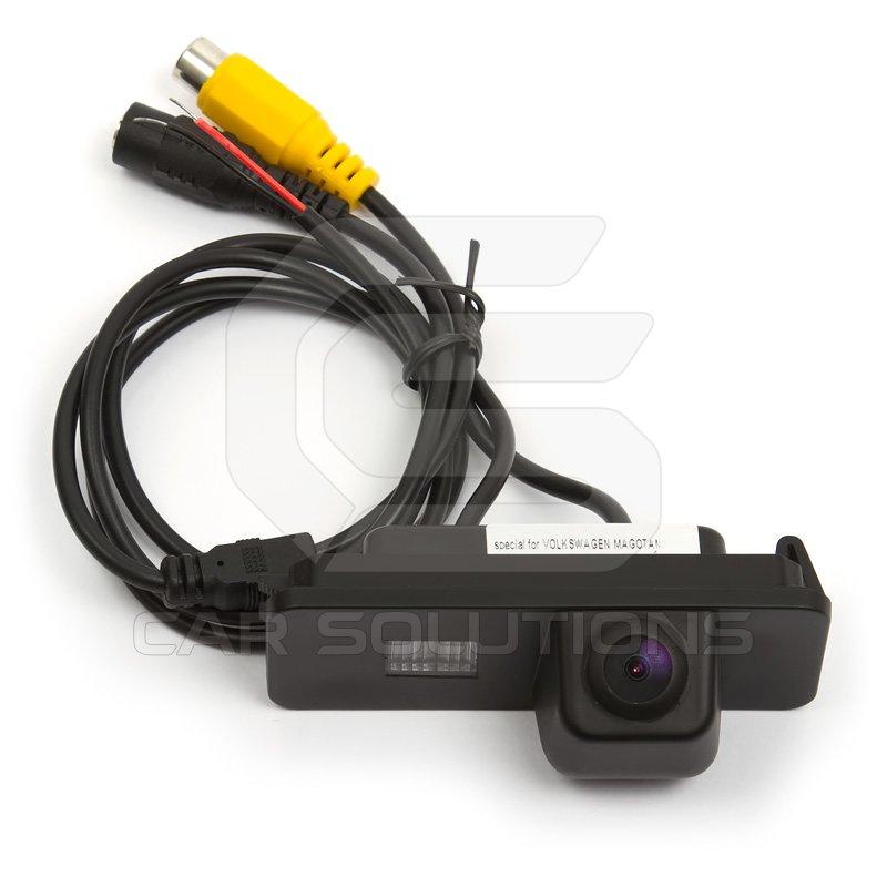 2012 passat backup camera