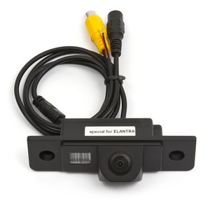 Car Rear View Camera for Hyundai Elantra
