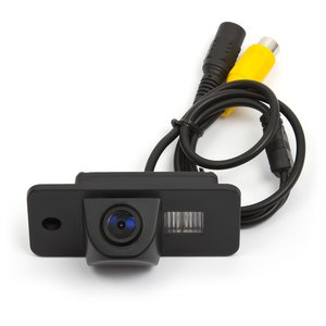 Car Rear View Camera for Audi A4/A6