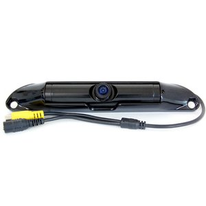 License Plate Backup Car Camera GT-S661