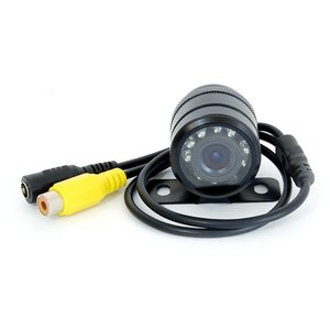 Universal Car Rear View Camera with Lighting (GT-S619)